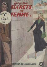 Secrets de femme  - Suzanne Aru