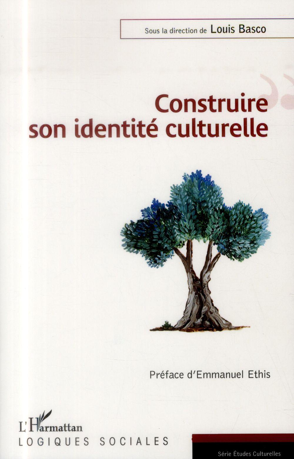 Construire son identité culturelle