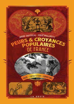 Peurs & croyances populaires en France