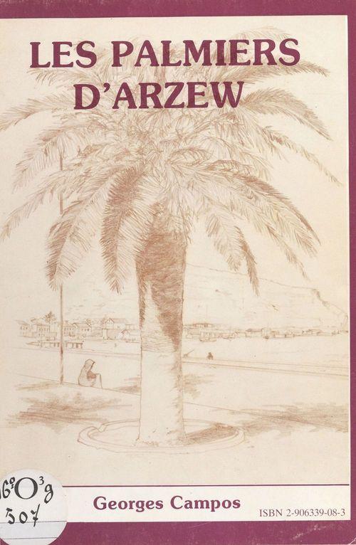 Palmiers d'arzew