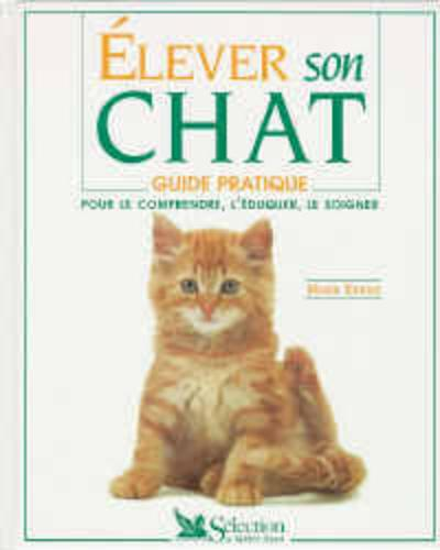 Elever son chat