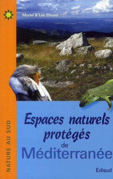 espaces naturels protégés de Méditerranée