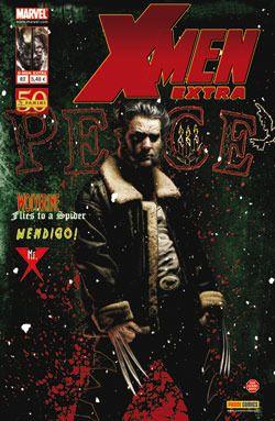 X-Men Extra T.82