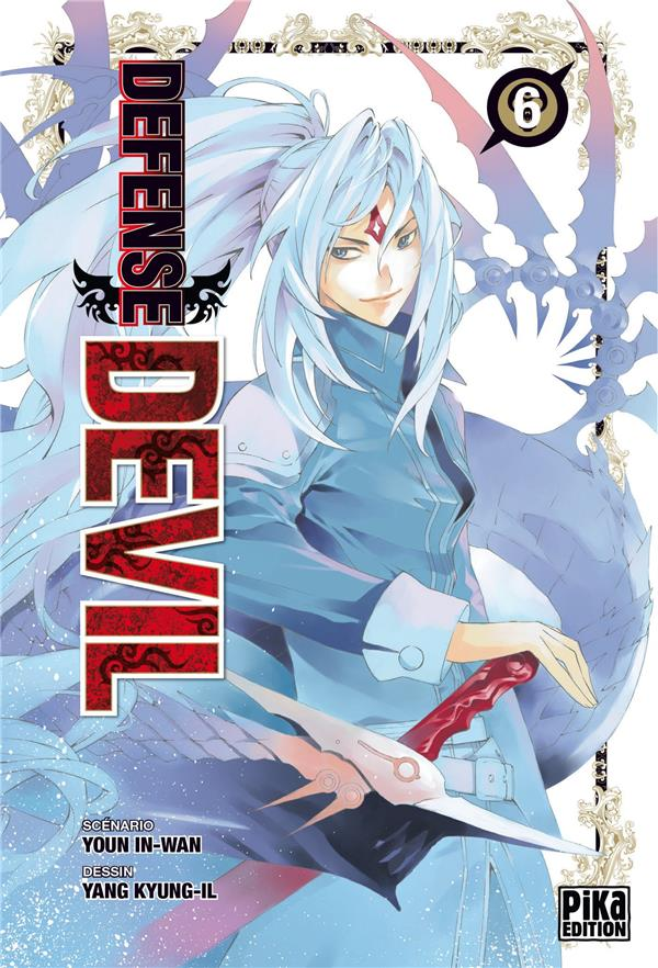Defense devil t.6