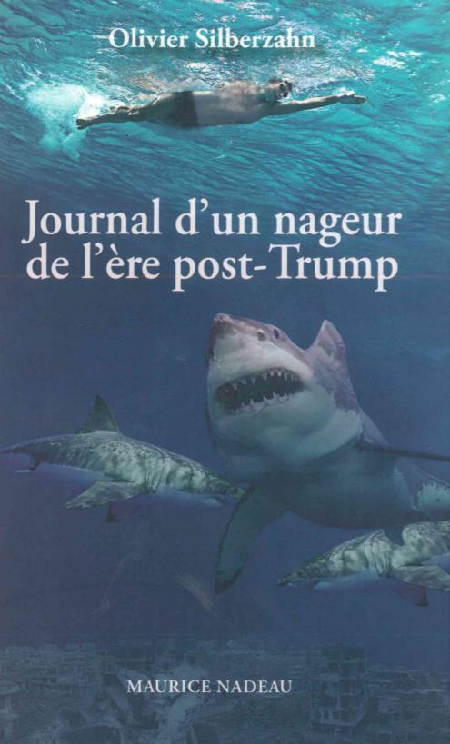 Journal d'un nageur de l'ère post-Trump