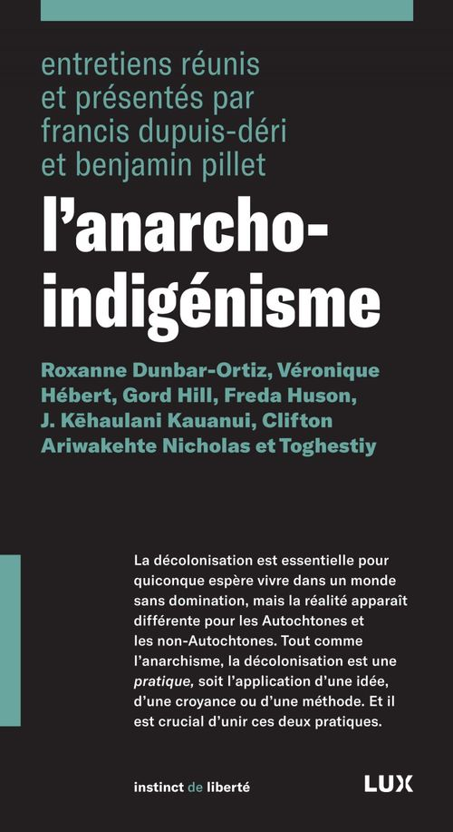 L'anarcho-indigenisme