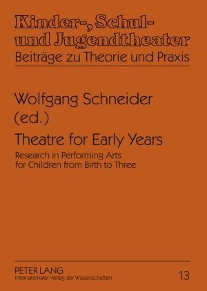 Theatre for Early Years