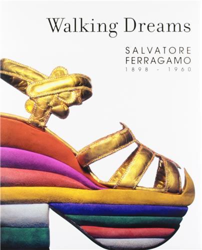 SALVATORE FERRAGAMO WALKING DREAMS ANGLAIS