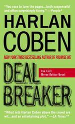 Vente Livre Numérique : Deal Breaker  - Harlan COBEN