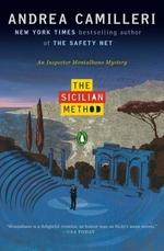Vente Livre Numérique : The Sicilian Method  - Andrea Camilleri