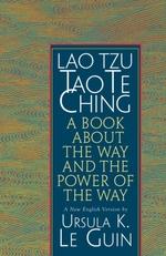 Vente EBooks : Lao Tzu: Tao Te Ching  - Ursula K. le Guin