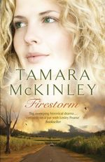 Vente EBooks : Firestorm  - Tamara McKinley