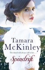 Vente EBooks : Spindrift  - Tamara McKinley