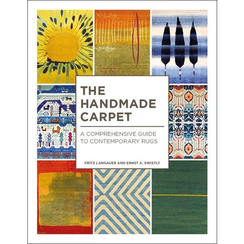 The handmade carpet ; a comprehensive guide to contemporary rugs
