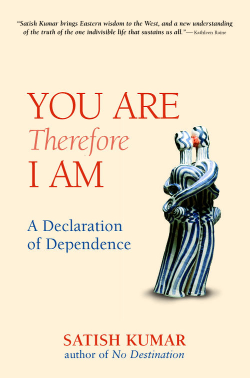 You are Therefore I am