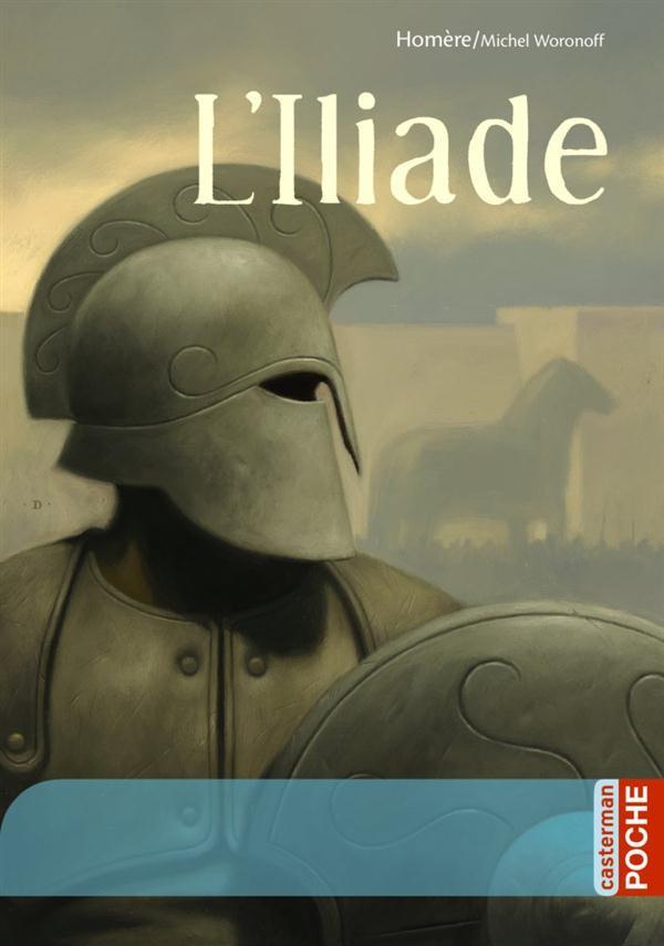 L'ILIADE Hom