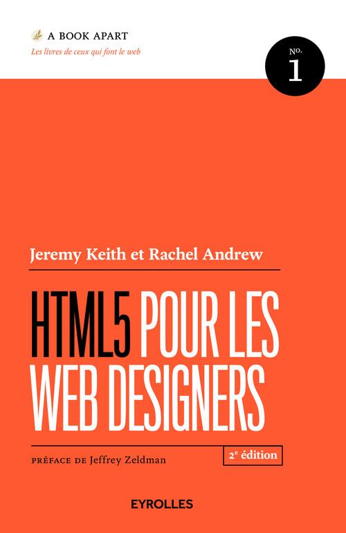 HTML5 pour les web designers (2e édition)