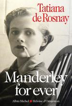 Vente Livre Numérique : Manderley for ever  - Tatiana de Rosnay