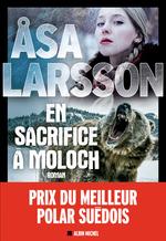 Vente Livre Numérique : En sacrifice à Moloch  - Ãsa Larsson
