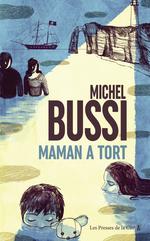 Vente EBooks : Maman a tort  - Michel BUSSI