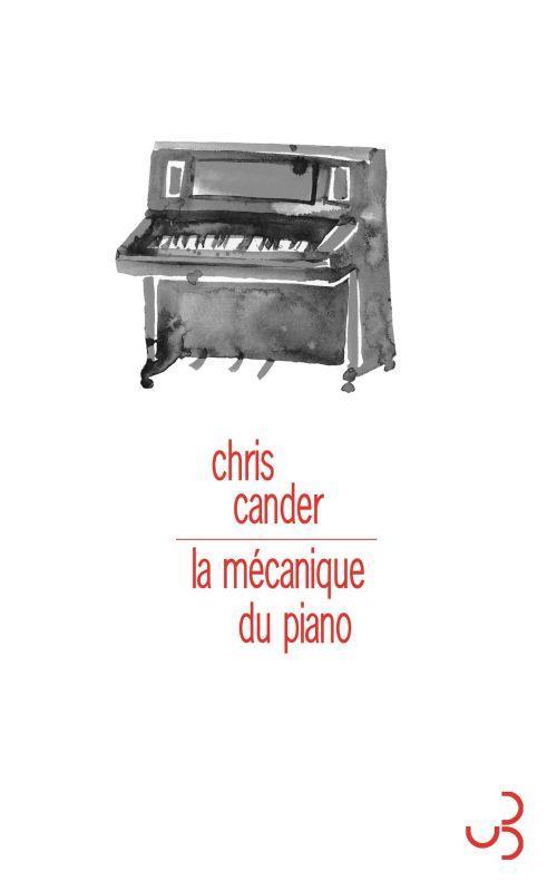 La Mécanique du piano