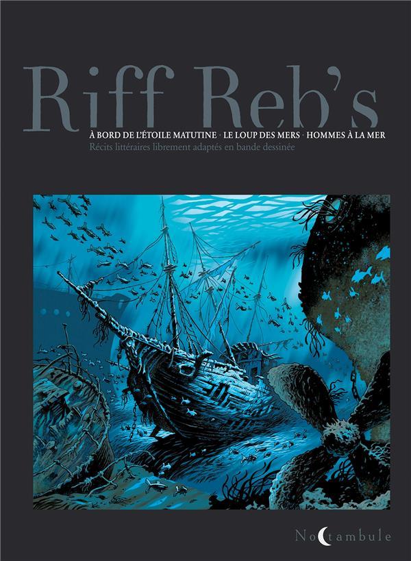 Trilogie maritime ; intégrale