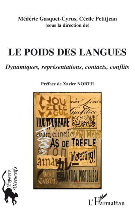 Le Poids des langues