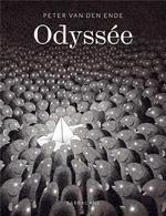Couverture de Odyssee