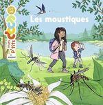 Vente Livre Numérique : Les moustiques  - Stéphanie Ledu