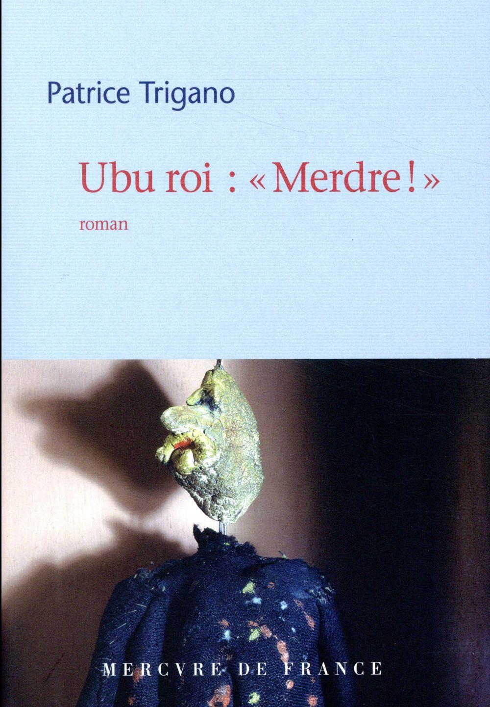 Ubu roi :