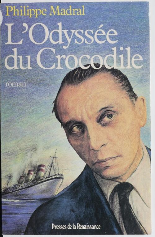 L'Odyssée du crocodile