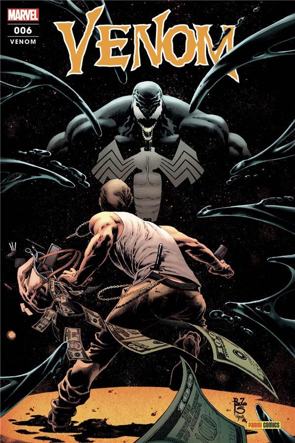 Venom fresh start n.6