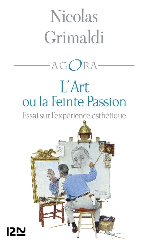 L'art ou la feinte passion