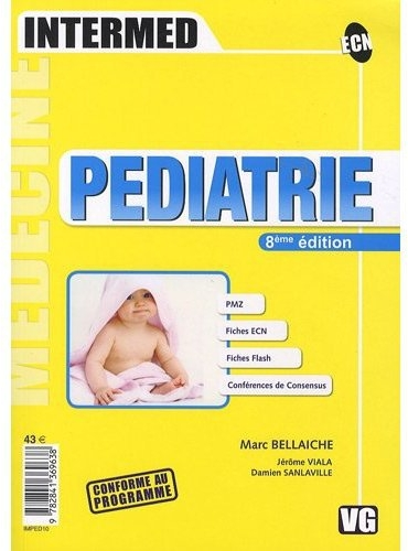 Pediatrie (8e Edition)