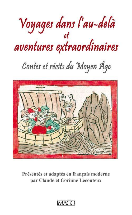 Voyages dans l'au-delà et aventures extraordinaires