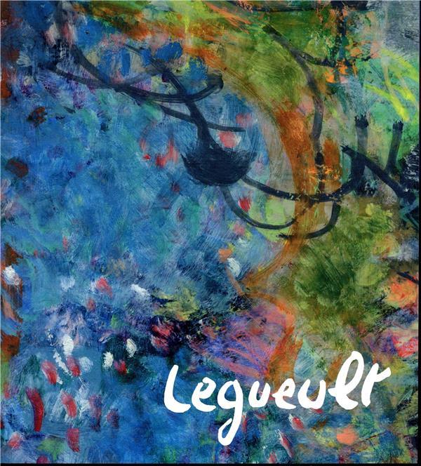 Raymond Legueult ; catalogue raisonné biographique