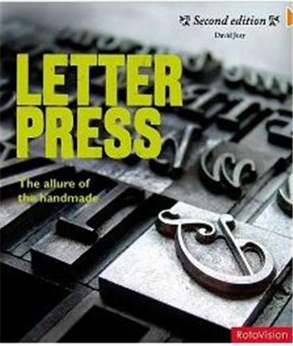 Letterpress (2nd ed.)