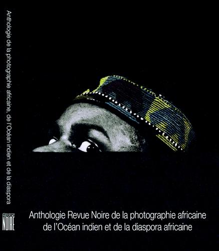 anthologie de la photographe africaine ; de l'ocean indien et de la diaspora