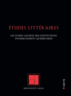 Études littéraires. Vol. 46 No. 2, Été 2015