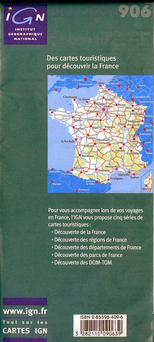 France randonnees a velo et vtt