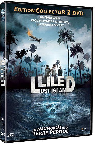 l'ile : lost island