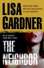 Vente Livre Numérique : The Neighbor  - Lisa Gardner