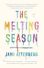 Vente EBooks : The Melting Season  - Jami ATTENBERG