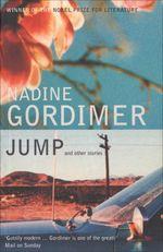 Vente Livre Numérique : Jump and Other Stories  - Nadine Gordimer
