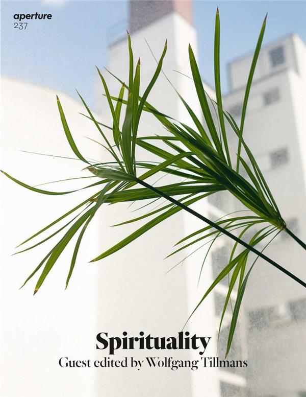 Magazine aperture 237 spirituality