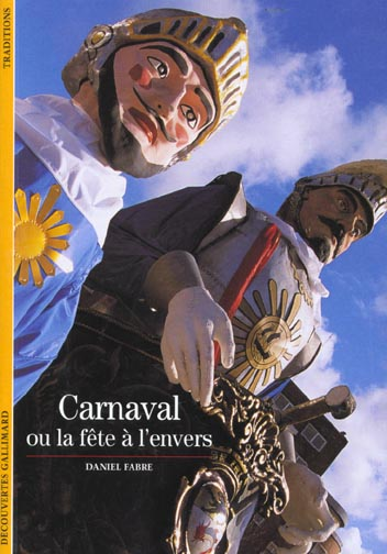 Carnaval ou la fete a l'envers