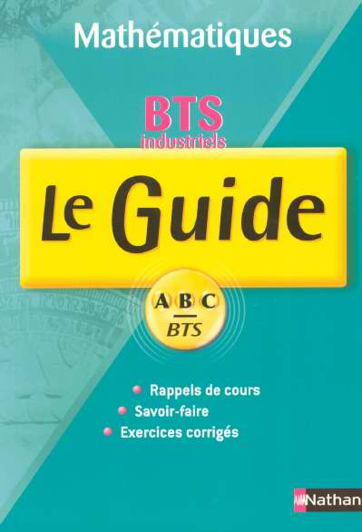 Guide Abc Bts Maths Indu Cours