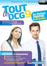 Vente EBooks : Tout le DCG 9 - Introduction à la comptabilité  - Alain Burlaud - Marie Teste