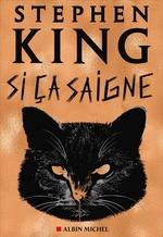 Vente EBooks : Si ça saigne  - Stephen King