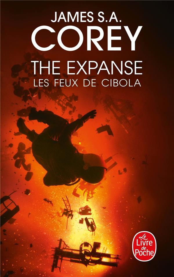 The expanse T.4 ; les feux de Cibola
